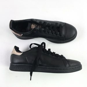Adidas Black Shoes C0413150